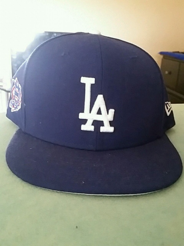 79888462c Used L.A. Dodgers Baseball cap for sale in Bethel Heights - letgo