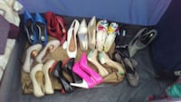 Guess pumps and more Melville, S0A 2P0