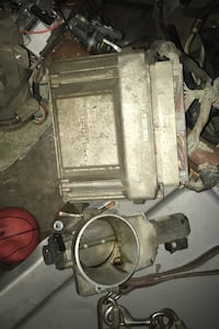 LS throttle body and computer  Suffolk, 23434