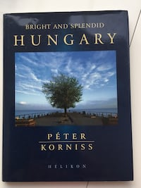 Bright and splendid hungary von peter korniss buch 6843 km