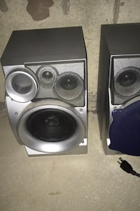 Two Speakers Brampton, L6R 3H8