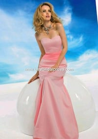 Bridesmaids/Prom/Evening gown London, N6E 3X1