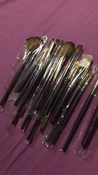 Brand new Makeup brushes Chicago, 60616