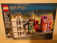 Brand new Harry Potter Lego Set  Cambridge, N1T 1Y5