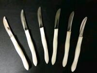 Cutco Steak Knives Set of 6 White (Pearl) Summerville