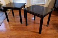 End Tables Set of 2 - Great Condition Mesa, 85207