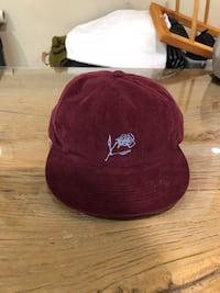VOLCOM rose hat Los Angeles, 90066