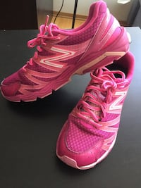 New Balance Hot Pink Sneakers 39/40 Oslo, 0484