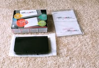 New Nintendo DS XL w/box. Top IPS Screen.  Ashburn, 20148