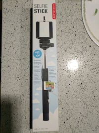 Brand new selfie stick  3752 km