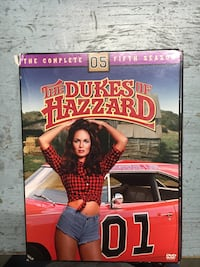 Dukes of hazard season 5 Mercersburg, 17236