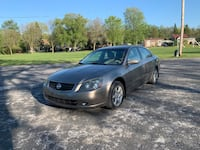 2006 Nissan Altima Longueuil