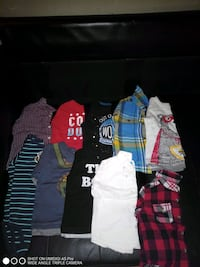 Boy clothes 18-24 months Toronto, M6M 4W5