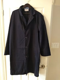 Men's  Shop Lab Coat Navy Blue Large Brand New  Few of them available    Condition New Brand Premium Size Large  VIEW MY OTHER ADS!!!  Toronto