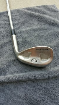 Taylor Made 56° Golf Wedge Fairfax, 22033