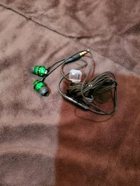 Skull Candy Earbuds - Green Stafford Courthouse, 22556