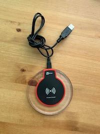 Wireless Charging Pad for Phone