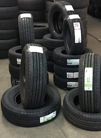 """Tire Giants New Tire Sale """"All Sizes"""""""