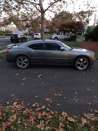 2007 Dodge Charger Sterling
