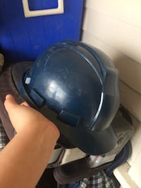 blue hard hat Winnipeg, R2W 1K9