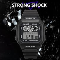 orologio digitale Casio G-Shock nero Seveso, 20822