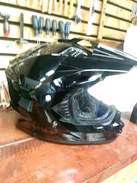 Fly racing motorcycle full face helmet Vancouver, V5Y 1P1