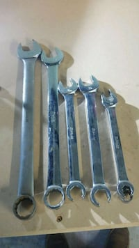 Snap on wrenches Manchester