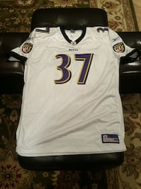 Used Deion Sanders Ravens authentic jersey for sale in California ... 60e6b1d22
