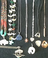 Hand Made Jewelry Vancouver, V6Z 1P5