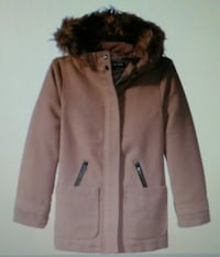 Brand New Little Girls Winter Coat