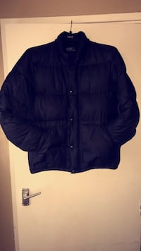 Black Ralph Lauren Zip-Up Jacket London, N1 3PT