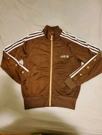 Adidas track suit. Vancouver, V5W 2R3