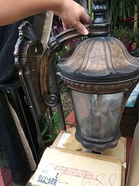 Minka lavery out door lamps  Lake Worth, 33463