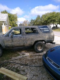 Had title sell or trade for car what you got Munfordville