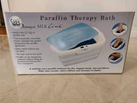 Paraffin wax therapy bath  Vaughan, L4L 6G3