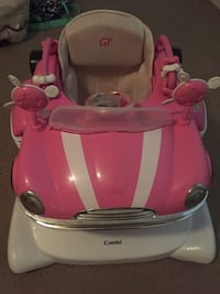 pink and white Combi car walker Henderson, 89014