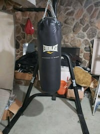 Everlast punching bag  Montgomery Village, 20886