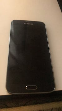 Black samsung galaxy 5 noe android smartphone London, N6K 1E2
