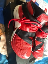 Jordon Shoes Size 9 1/2 Moreno Valley