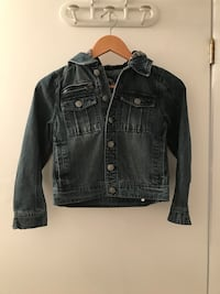 Urban Republic denim jacket for kids. Or buy two and get the second one half off. Toronto, M5B 2R3