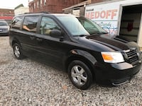 Dodge - Caravan - 2008 New York, 10473