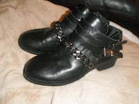 Forever 21 Women's Ankle Boots Size 7.5 Wilson