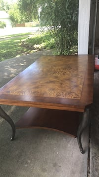Getting ready to donate to a charity. Any takers? I will work with the price if you are interested. It was originally a $400 table from lazy boy. Very good quality, excellent condition Sanford, 32773