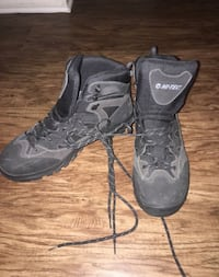 Hiking/Work Boots