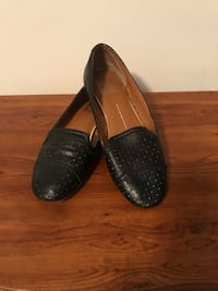 Ladies Dolce Vita Loafers Shoes