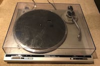 Technics sl q202 turntable  Daly City, 94015