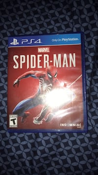 Marvels Spider man(ps4) Germantown, 20876