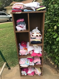 Girls size 6-12 months clothes Norman, 73019