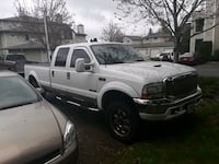 Ford - F-350 - 2001 Troutdale, 97060
