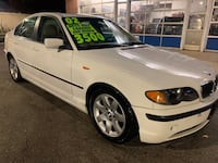 2002 BMW 3 Series Quincy, 02169